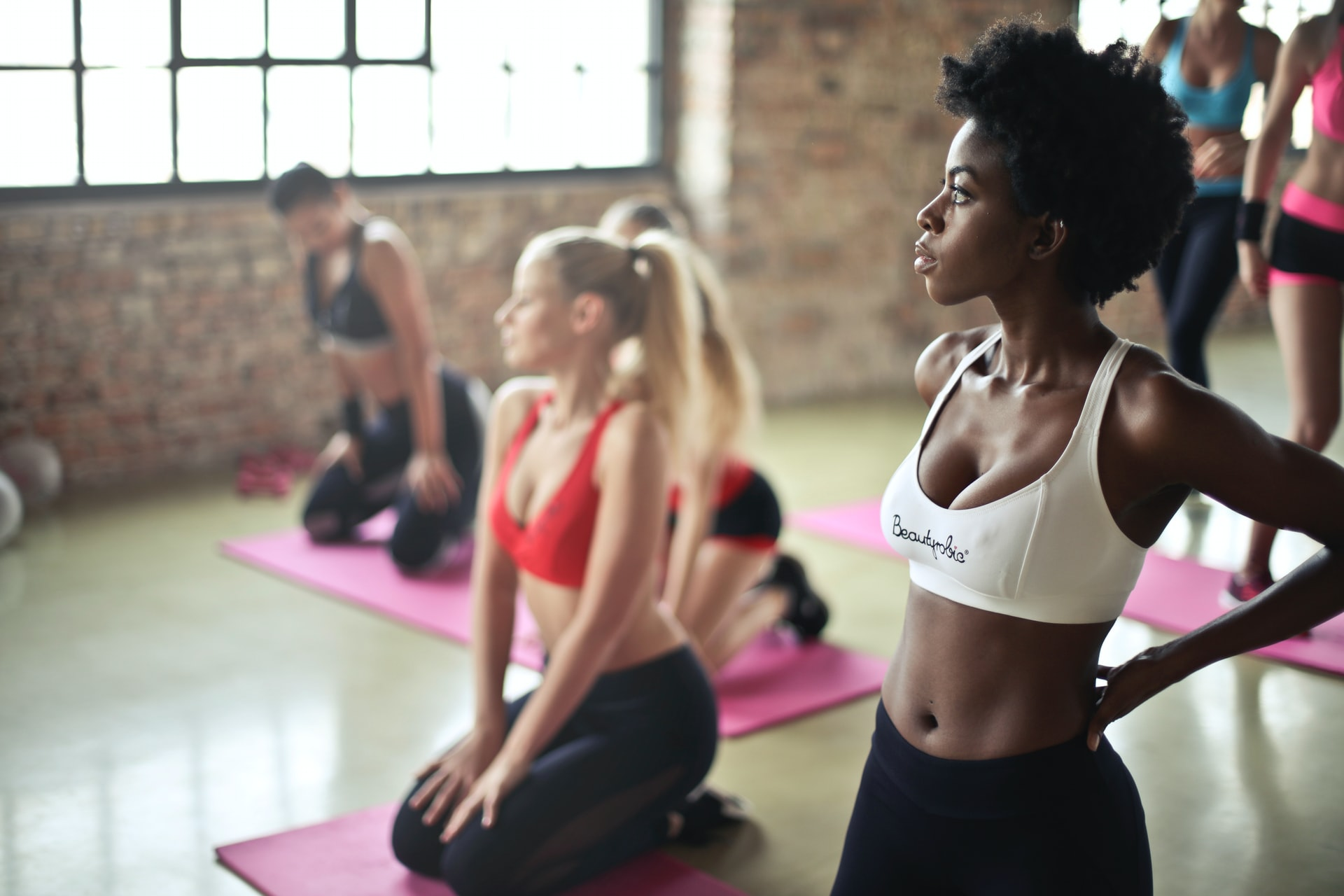 Tai Chi Or Yoga: Which Workout Should You Try?